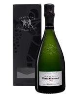 Pierre Gimonnet Special Club Grands Terroirs de Chardonnay 2010