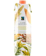 Cape Original Fruity & Tropical 2020 carton package