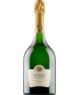 Taittinger Comtes de Champagne Blanc de Blancs Brut 2008