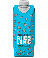 Rockstein Riesling 2019 carton package
