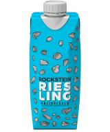 Rockstein Riesling 2019 kartongförpackning