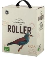 Cazes Roller Muscat-Viognier lådvin