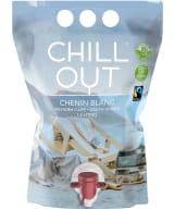 Chill Out Chenin Blanc South Africa 2020 wine pouch