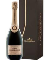 J. de Telmont Grand Couronnement Blanc De Blancs Millésime Champagne Brut 2006