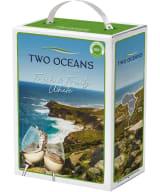Two Oceans Fresh & Fruity White 2021 lådvin