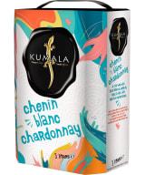 Kumala Chenin Blanc Chardonnay 2018 bag-in-box