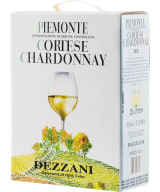 Dezzani Piemonte Cortese Chardonnay 2020 bag-in-box