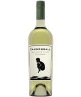Cannonball Sauvignon Blanc 2018