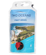 Two Oceans Pinot Grigio 2020 wine pouch