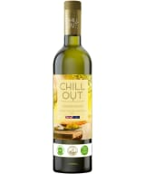 Chill Out Chardonnay Australia 2020 plastic bottle