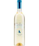 Le Petit Batô Sauvignon Blanc 2020 plastic bottle