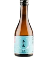 Tamanohikari Shuraku Junmai Ginjo Sake