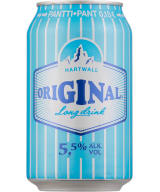 Original Long Drink can