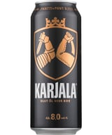 Karjala can