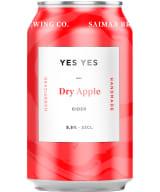 YES YES Apple Dry burk