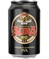 Aura burk