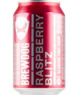 BrewDog Raspberry Blitz burk