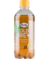Paulig Cold Brew Sparkling Coffee Lemon