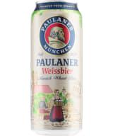 Paulaner Hefe-Weissbier can