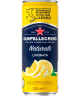 San Pellegrino Limonata can