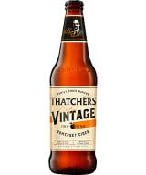 Thatchers Vintage Oak Aged Somerset Cider 2016
