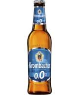 Krombacher Pils Non-Alcoholic