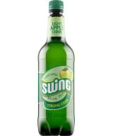 Swing Light Apple Strong Cider plastflaska