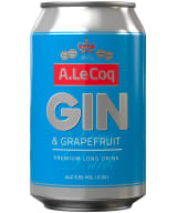 A. Le Coq Gin Long Drink can