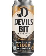 Devils Bit Mountain Cider burk