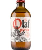 Mustan Virran St. Olaf Pale Ale 1.2%