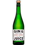 Kyrö Apple Gin & Juice