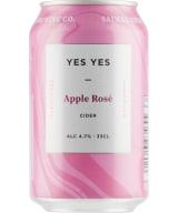 Saimaa Yes Yes Apple Rosé burk