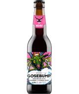 Hiisi Gosebump Raspberry & Passionfruit Gose