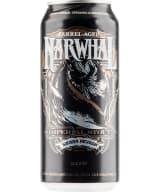 Sierra Nevada Barrel-Aged Narwhal can