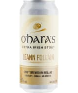 O'Hara's Leann Follain Extra Irish Stout can