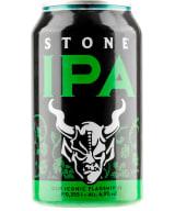 Stone IPA can