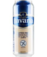 Bavaria Gluten Free Premium Pilsner burk