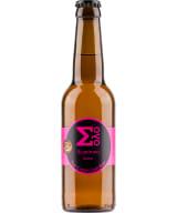 Solo Beer Horiatiki Saison