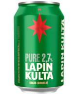 Lapin Kulta Pure 2,7% burk