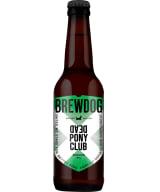 BrewDog Dead Pony Club Session Pale Ale