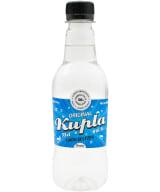Pramia Kupla Hard Seltzer plastic bottle