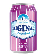 Original Long Drink Cassis can