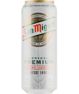 San Miguel Premium can