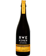 Rye River The Herd Bourbon Barrel Quad Ale