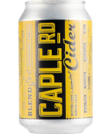 Westons Caple Rd Cider burk