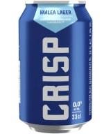 Crisp Vaalea Lager