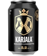 Karjala A can