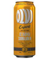 Olvi Export A burk