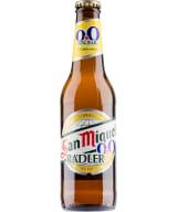 San Miguel Radler 0,0%