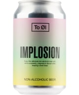 To Øl Implosion can